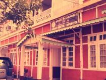 Guwahati Municipal Corporation (GMC)