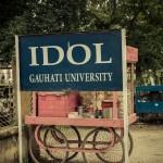 Guwahati University - IDOL