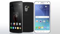 Lenovo K4 Note vs Samsung Galaxy J7
