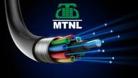 MTNL FTTH Broadband