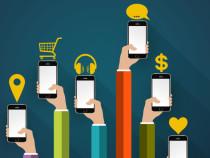 Mobile Apps for online shopping
