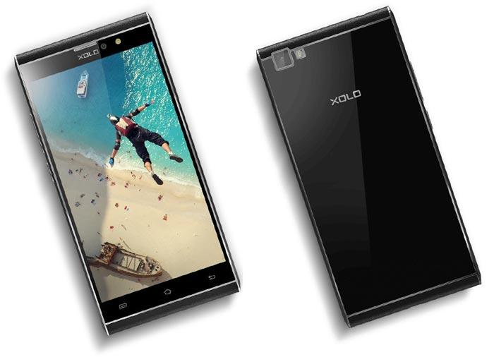 XOLO BLACK X1