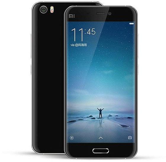 Xiaomi Mi 5 Black