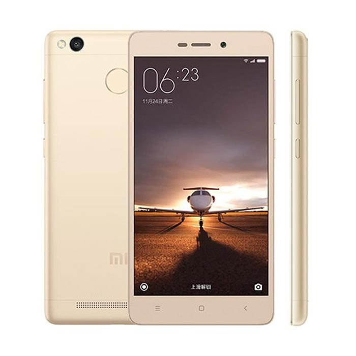 Xiaomi Redmi 3s Prime Smart Phone