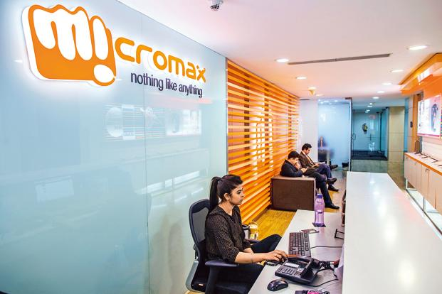 Micromax Office