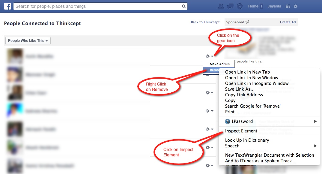 facebook open links in chrome