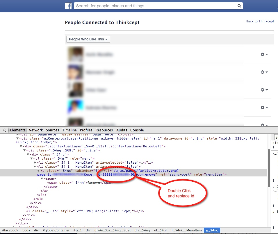 How to block, ban or remove a Facebook user from a fan ...