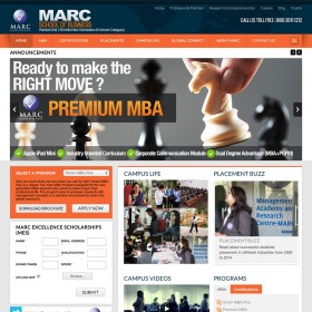 MARC School of Business