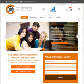 C2C Financial Services