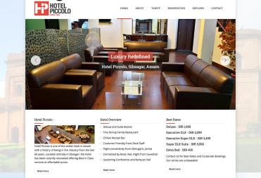 Hotel Piccolo Sivasagar