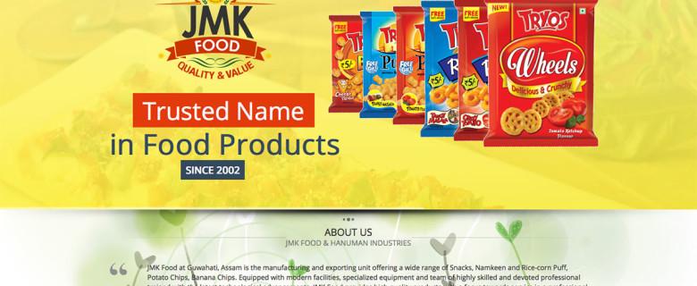 JMK Food