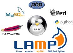 Linux Apache MySql PHP Web Hosting