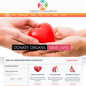 Zublee Foundation