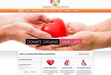 Zublee Foundation