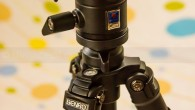 Benro A650FBH2 Tripod