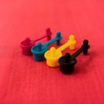 CISS Kit - Rubber Plugs for Ink Tank