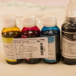 Splashjet CISS Ink for Canon
