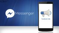 Facebook Messenger adds
