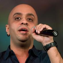 Joi Barua Assamese Singer