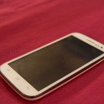 Micromax Canvas 3 HD A116 (White)