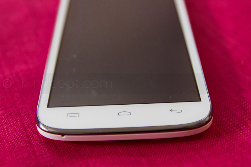 Micromax Canvas 3 HD A116 (White) - Review, Unboxing and ...