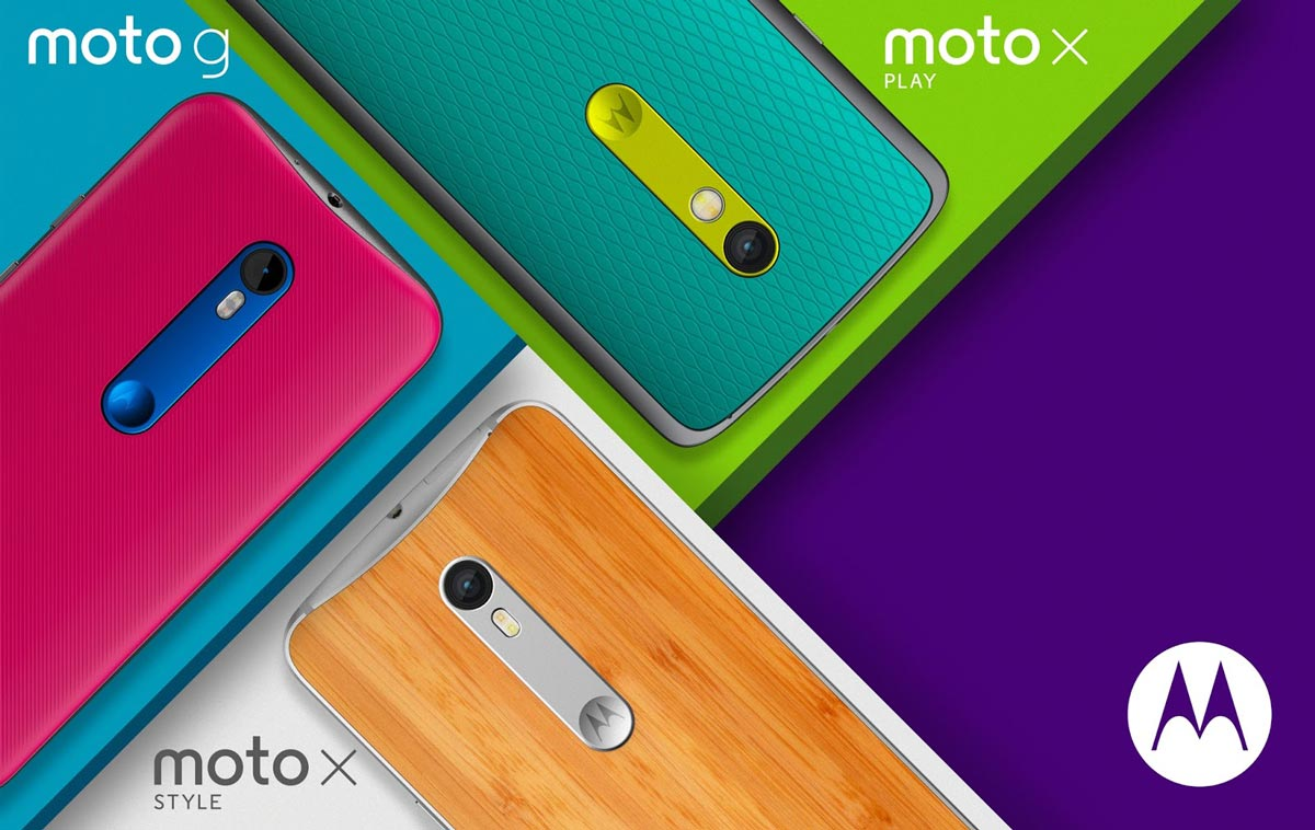 Moto X Play