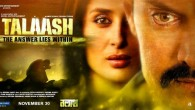 Talaash Movie
