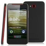 UMI XE Budget mobile smartphone