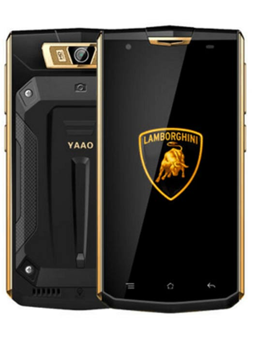 YAAO 6000 Plus New Gen Smartphone
