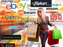 Online Shopping Websites India