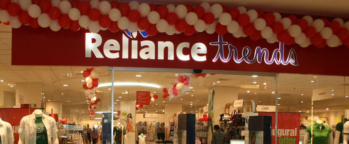 Reliance Trends Guwahati
