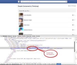 Remove User from Facebook Fan page