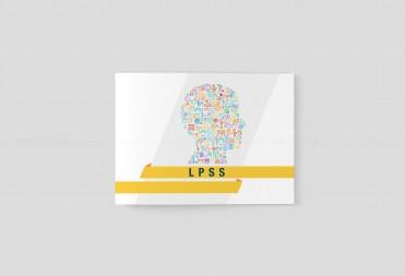 LPSS Brochure Design