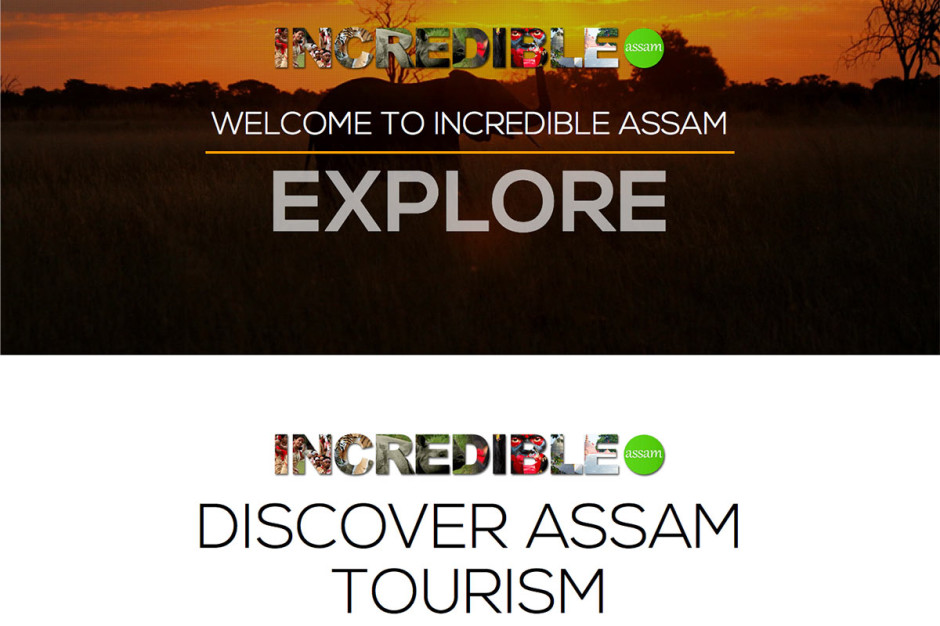 Incredible Assam