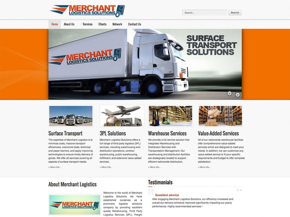 Merchant Logistics Solutions